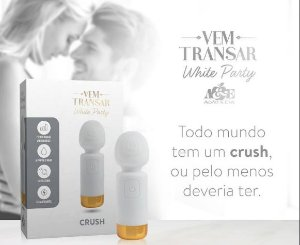 Estimulador clitoriano Crush
