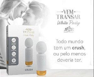 Estimulador clitoriano Crush