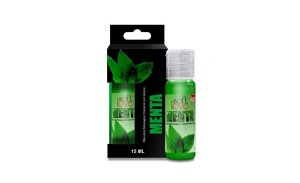 GEL HOT Menta 15ML