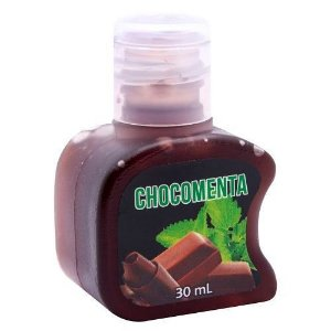 GEL HOT CHOCOMENTA 30ML