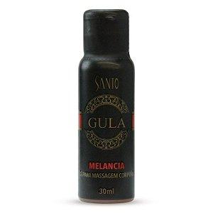GULA- Gel corporal com sabor melancia