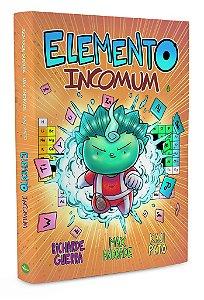 Elemento Incomum