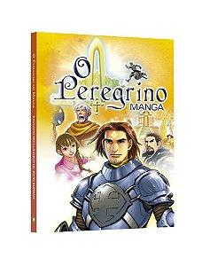 O Peregrino Mangá - Edição Luxo