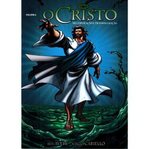 """Combo """"O CRISTO"""": Volumes de 1 a 6"""