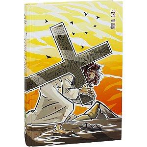 Bíblia Arte - Sacrifício