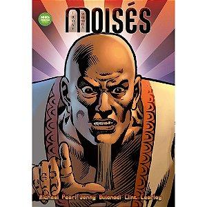 Moisés (Pack especial com 40 unidades)