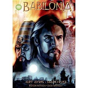 Babilônia - O Livro de Daniel