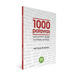 Livro 1000 Palavras