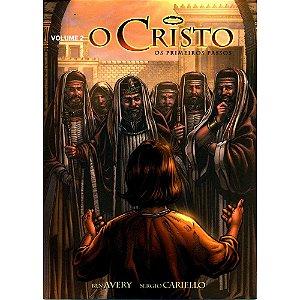 O Cristo - Volume 2