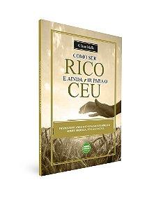Livro: Como ser rico e ainda ir para o céu