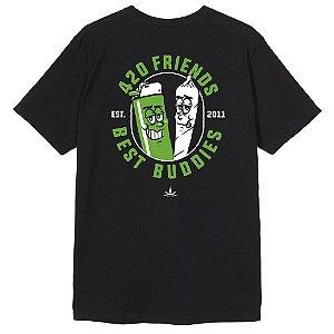 Camiseta Best Buddies