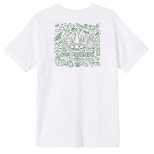 Camiseta Doodle