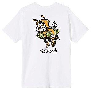 Camiseta 420 Bee