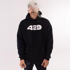 Moletom Logo 420