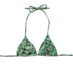 Top Cortininha Green Buds