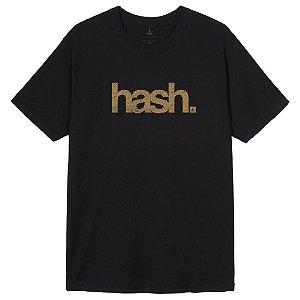 Camiseta Hash
