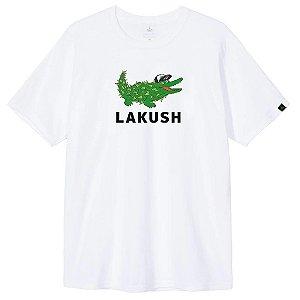 Camiseta Lakush