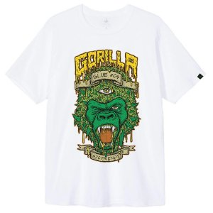 Camiseta Gorilla Glue
