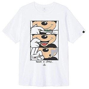 Camiseta Relax Little