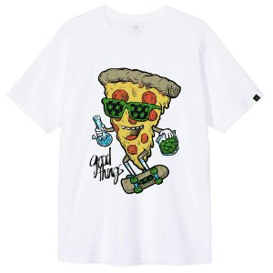 Camiseta Slice Pizza