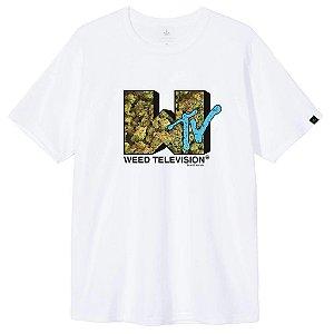 Camiseta W TV