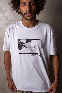 Camiseta Rolling Girl