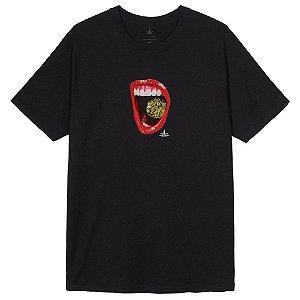 Camiseta Tongue Kush