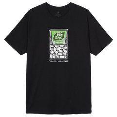Camiseta TicTHc Collab. Cuidy.Me