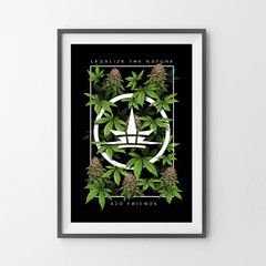 Poster Flowering Edition