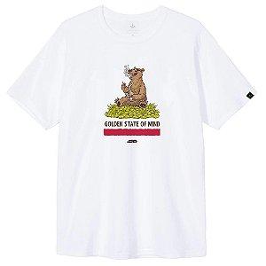 Camiseta Golden State
