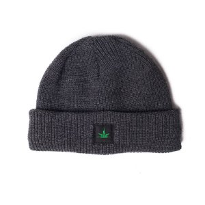 Gorro 420 Friends Chumbo