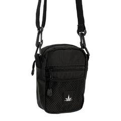 Shoulder Bag Black