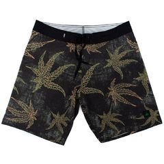 Boardshort Plants Art