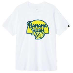Camiseta Banana Kush