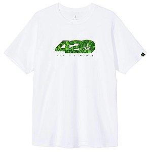 Camiseta Logo Green