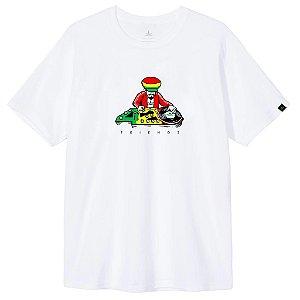 Camiseta Rasta Dj