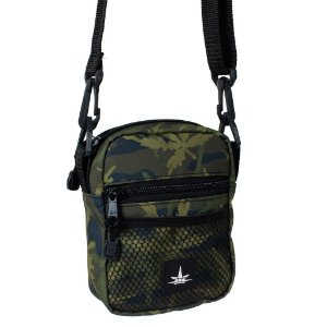 Shoulder Bag Camo