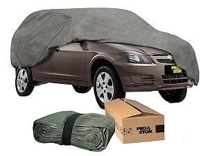 Capa Cobrir Carro Standard 100 % Forrada - P
