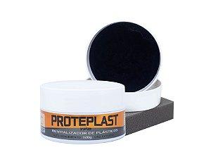 Proteplast Revitalizador De Plástico - 120g
