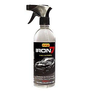 Iron 7 Revelador De Hologramas - 500 ml