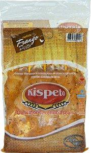Espeto Frango Peito - 10 espetos (Congelado)