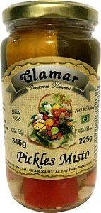 Pickles Misto - Em Conserva Clamar