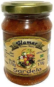 Sardela - Clamar