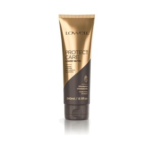 Shampoo protect care 240 ml Lowell