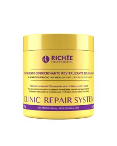 Máscara Revitalizante Clinic Repair Richée 500g