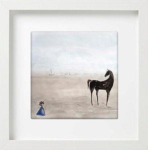 Cavalo e Criança