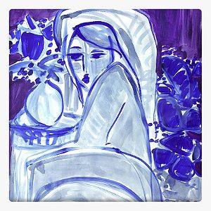Coleção Azul - A