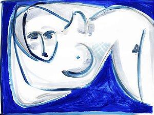 Coleção Azul 06