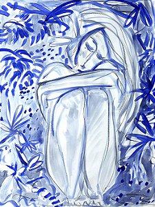 Coleção Azul 02