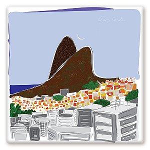 Favela - RJ